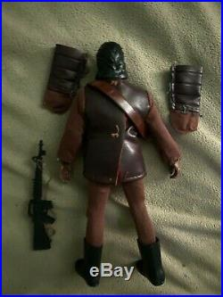 Vintage Mego Planet Of The Apes Maroon Very Rare