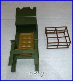Vintage Mego Planet Of The Apes Throne 1967 In Box