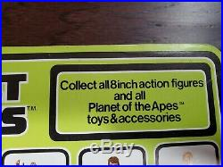 Vintage Mego Planet of the Apes General Ursus/Urko MOC with Punch Near Mint