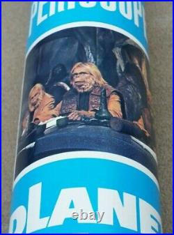 Vintage Planet of the Apes Periscope Toy High Grade 1967