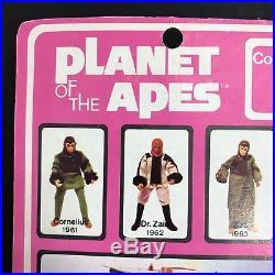 Vintage Rare Mego Kresge Planet of the Apes Zira