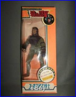 Vintage toy / Bullmark Planet of the Apes Cornelius Dr