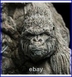 Weta La planete des Singes Apes through the Age Statue