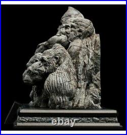 Weta The Planet Of Monkeys Apes Through The Age Statue